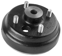 DRUM, BRAKE; EZ ELE 82-UP, GAS 2 CYC 82-93 STANDARD