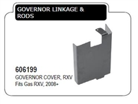 GOVERNOR COVER, RXV