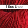 Ava 1 Red Shoe