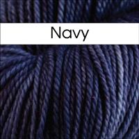 Squishy Navy