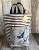 Atenti Hope Basket Blue Bird