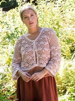 Berroco Tucker Sweater Kit (crochet)