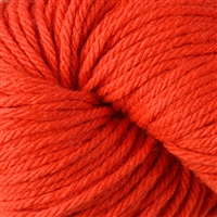 Vintage Chunky 6140 Orange