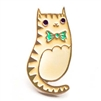 Enamel Pin: Cat
