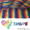 Bis Sock Rainbow (Arc en Ciel)