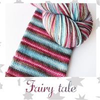 Bis Sock Fairy Tale (Conte de Fees)