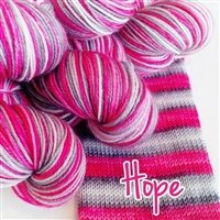 Bis Sock Hope