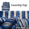 Bis Sock Laundry Day (Jour de Lessive)