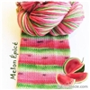 Bis Sock Watermelon (Melon d'eau)