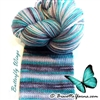 Bis Sock Butterfly Wings (les Ailes d'un Papillon)