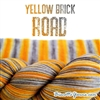 Bis Sock Yellow Brick Road (Route de Brique Jaunne)