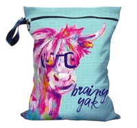 Brainy Yak Bag (Medium)