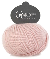 Classic Cardiff Cashmere 548 Cammeo (Baby Pink)