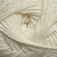 220 Superwash Merino 001 Cream