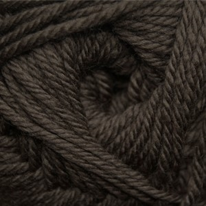 220 Superwash Merino 004 Dark Brown (Discontinued)