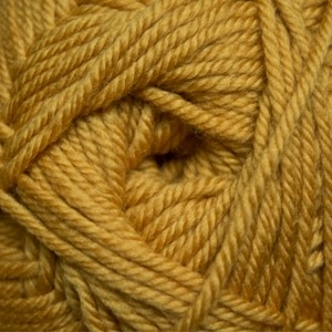220 Superwash Merino 005 Golden Yellow