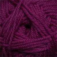 220 Superwash Merino 022 Raspberry