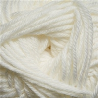 220 Superwash Merino 025 White