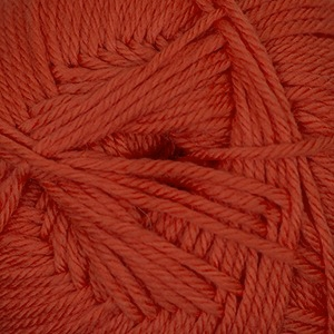 220 Superwash Merino 041 Carrot