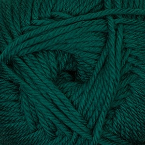 220 Superwash Merino 051 Dark Peacock Green