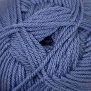 220 Superwash Merino 053 Country Blue