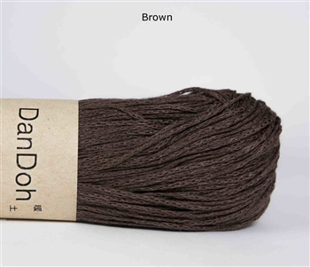 DanDoh 03 Brown