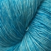 Jilly Lace With Cashmere Azure Cove (Kettle Dyed)