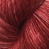 Jilly Lace With Cashmere Miami Red (Kettle Dyed)