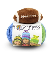 Top This! Football Green/Blue (Discontinued)