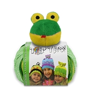 Top This! Frog Special Fx