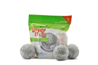 Dryer Dots Grey Swirl 3 pack