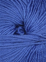 Cozy Soft Solids 11 Bright Blue