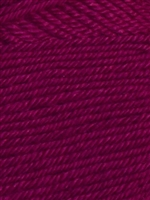 Cozy Soft Solids 44 Raspberry Pudding