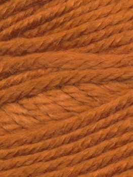 Cozy Soft Chunky Solids 211 Carrot Orange Bull