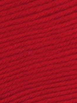 Cozy Soft Chunky Solids 223 Poinsettia