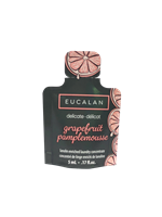 Eucalan Single Use Grapefruit No-Rinse Wash