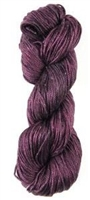 Lace Silk Plum