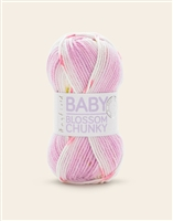 Baby Blossom Chunky 352 Little Lavender