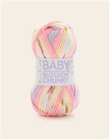 Baby Blossom Chunky 353 Buttercup