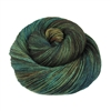 Pakokku Sock Kettle Dyed Cripple Creek