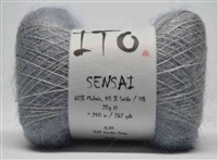 Sensai 321 Smoke Gray