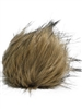 Furreal Vegan Fur Pom Pom 05 Sand Fox