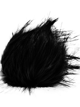 Furreal Vegan Fur Pom Pom 08 Panther
