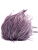 Furreal Vegan Fur Pom Pom 18 Purple Finch