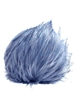 Furreal Vegan Fur Pom Pom 20 Blue Budgerigar