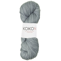Kokon Fingering Weight Merino 100gr Cloud