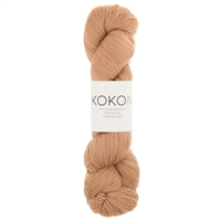 Kokon Fingering Weight Merino 100gr Copper