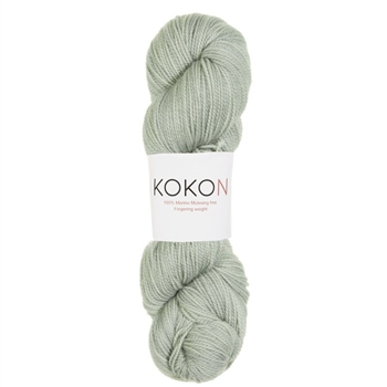 Kokon Fingering Weight Merino 100gr Dew