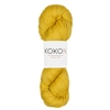 Kokon Fingering Weight Merino 100gr Gold