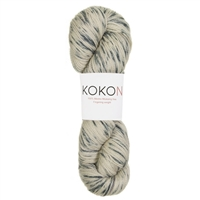 Kokon Fingering Weight Merino 100gr Leaf Speckled